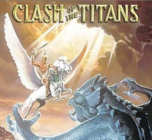 Битва Титанов 1981