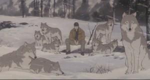 """""""Волк"""" среди волков"""