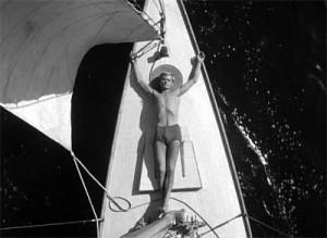 рецензия на фильм нож в воде 1962