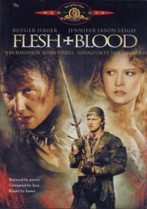 Обзор фильма Кровь и Плоть