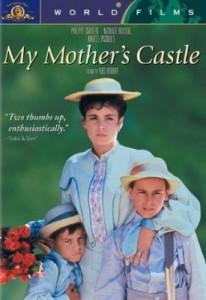 Обзор фильма Замок Моей Матери