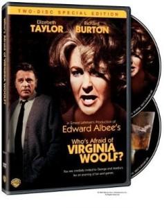 Обзор фильма Кто боится Вирджини Вулф?
