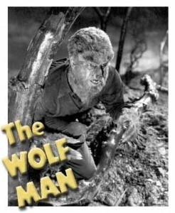 Человек волк 1941