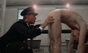 Обзор фильма Заводной апельсин - Алекс в тюрьме
