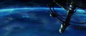 Космическая Станция Солярис