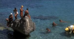 Унесенные необыкновенной судьбой в лазурное море в августе - отдых богатеев