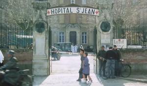 госпиталь Жюльена