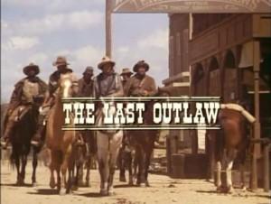 Последний изгой - The Last Outlaw