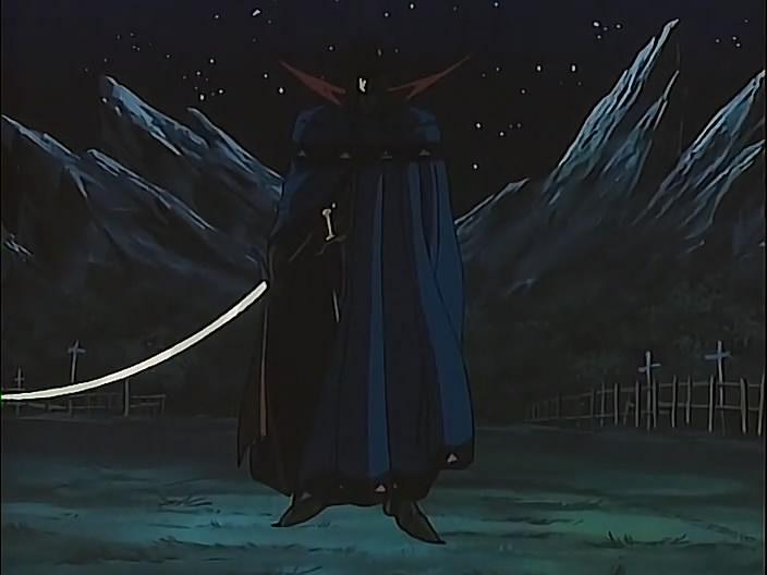 аниме вампиры картинки: