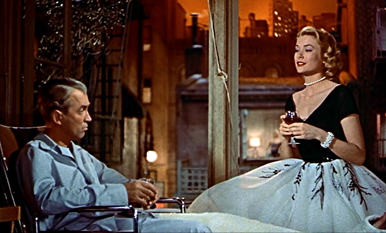 deciphering alfreds masterpiece a review of alfred hitchcocks movie rear window Rear window is a 1954 american technicolor mystery thriller film directed by alfred hitchcock and written by john michael hayes based on cornell woolrich's 1942 short.