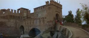 замок Аквелы