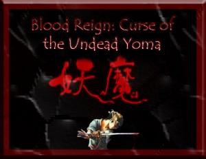 Рецензия на аниме Йома: Посланцы Царства Тьмы