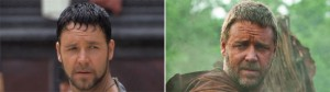 Сравнение Гладиатор vs Робин Гуд 2