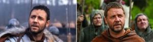 Дальний взор от Кроу | Сравнение Гладиатор vs Робин Гуд