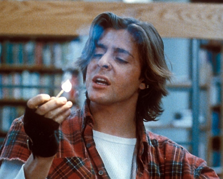 john bender the breakfast club Read by any other name from the story the wallflower (breakfast club//john bender) by craycraytay2 (craycraytay2) with 5,684 reads johnbender, 80smovies, roma.