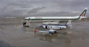 с самолёта на самолёт