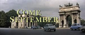 обзор фильма Когда придёт сентябрь