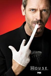 Доктор Хаус лучший сериал 2009-2010