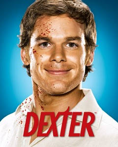 Декстер лучший сериал 2009-2010