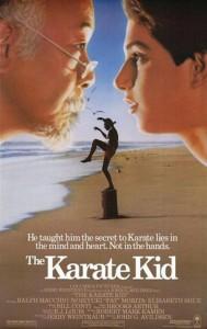 Единственный и неповторимый фильм про Карате-парня