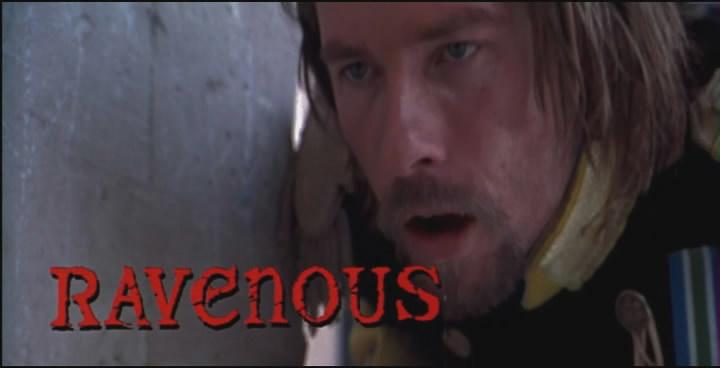 Людоед Ravenous
