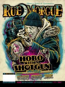 Бомж с дробовиком | Hobo with a shotgun (2011)