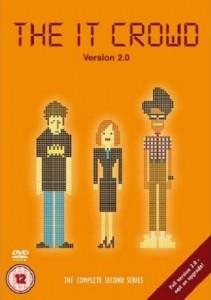 Компьютерщики - лучший сериал 2009-2010