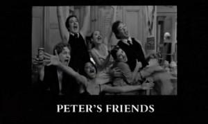 рецензия на фильм Друзья Питера