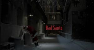 обзор фильма Плохой Санта