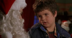 Ты не настоящий Санта!