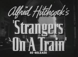 рецензия на фильм Незнакомцы в поезде