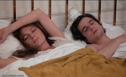 La Nuit Americaine (1973)