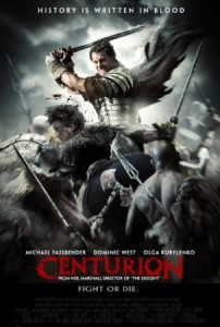 Рецензия на фильм Центурион