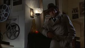 Призрак Хомфри Богарта