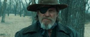 Джеф Бриджесс в фильме братьев Коэнов Настоящее мужество.
