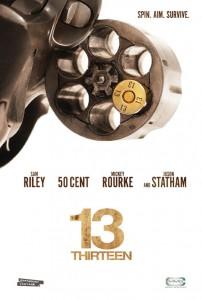 13- тринадцать фильм 2010г