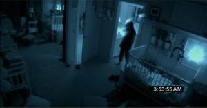 мамашка из паранормальной активности 2
