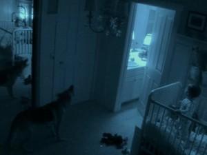 Собака из паранормальной активности 2