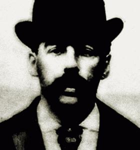 Г.Г. Холмс