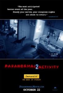 Паранормальная активность 2 \ paranormal activity 2
