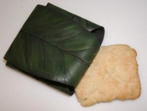 Лембас-эльфийский хлеб