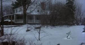Дом, где живёт Ринн
