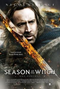Сезон ведьм   Season of the Witch