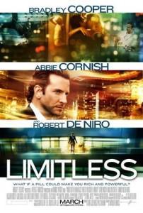 безграничный - limitless