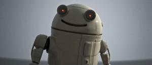 Blinky Bad Robot