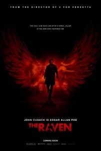 постер фильма Ворон