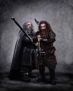 Оин и Глоин