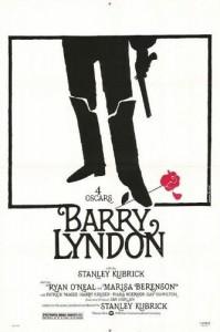 "постер фильма ""Барри Линдон"""