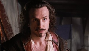 шекспир - рейф сполл