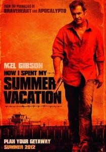 постер фильма Тюремные каникулы